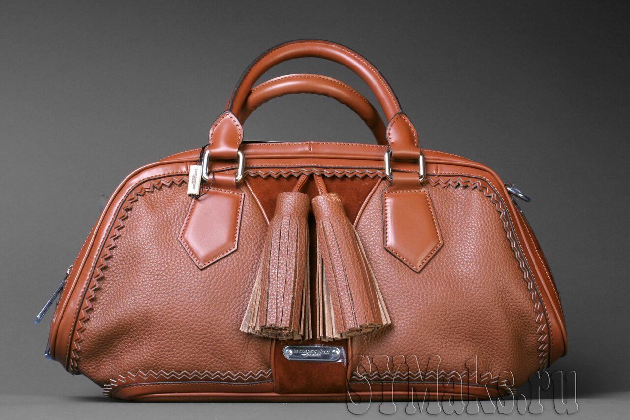 Люксовые сумки от BURBERRY Берберри в интернет