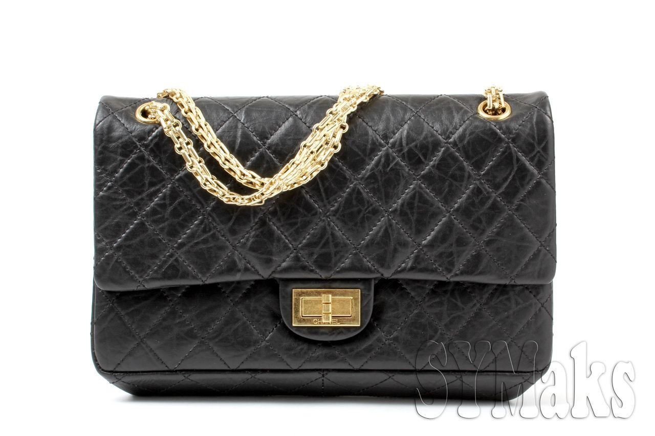 Chanel bags 2018