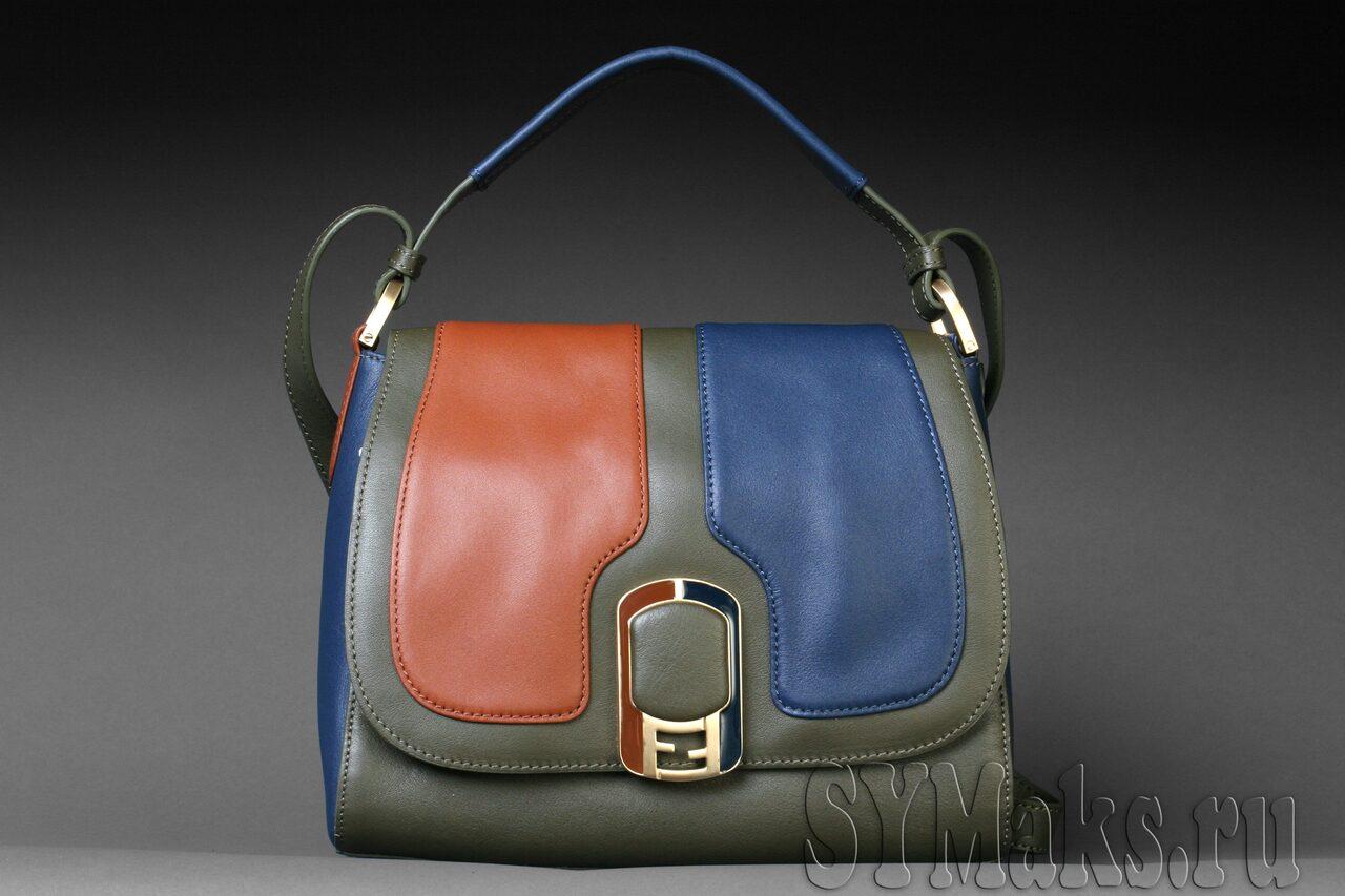 Обувь и сумки Fendi FW-2011/12 осень-зима