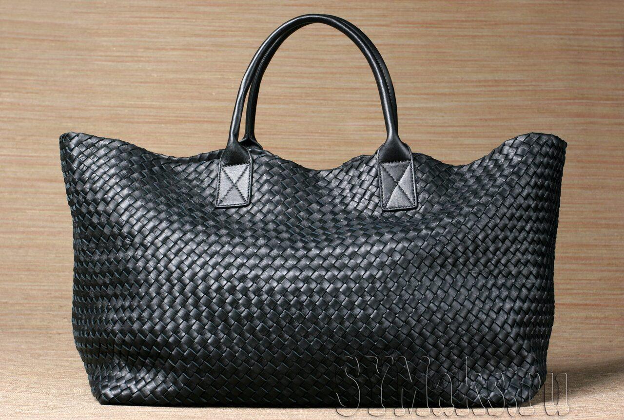 Заказать аксессуары и обувь Bottega Veneta в интернет